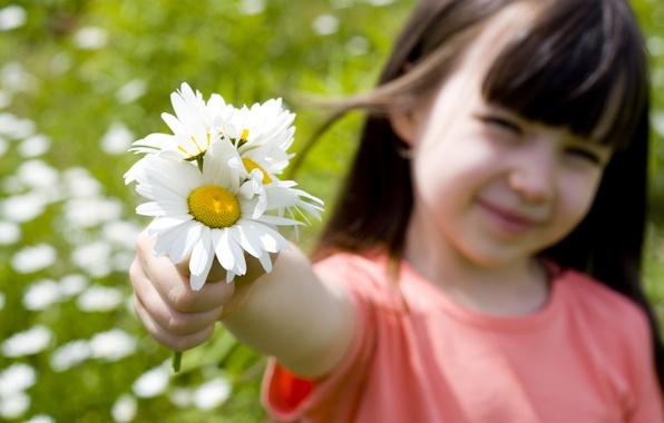 Картинка счастье, цветы, дети, улыбка, ребенок, розы, rose, красивая, flower, smile, beautiful, симпатичная, child, cute, children, …
