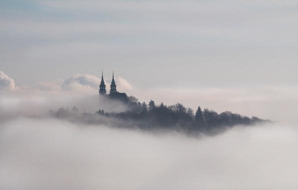 Картинка Austria, Linz, Pöstlingberg