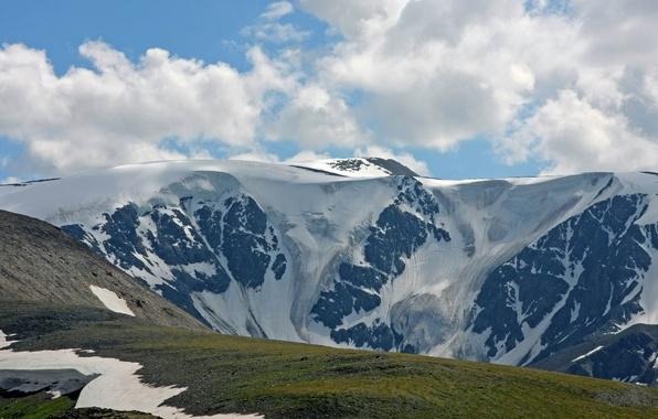 Картинка горы, путешествия, туризм, Алиай, перевал Карагем