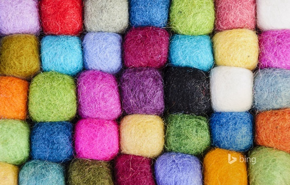Картинка цвет, шерсть, нитки, тибет, пряжа