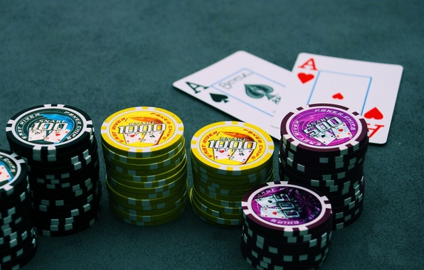 4 зоны для азартных игр: