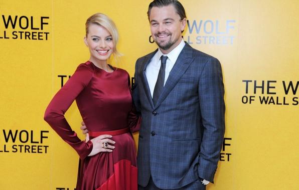 Margot robbie wolf