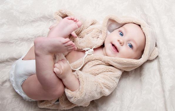 Картинка дети, улыбка, игра, ребенок, девочка, милый, play, smile, child, cute, children, kid, little girl, happy …