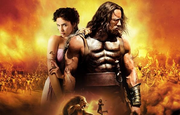 Hercules - Full Movie - Watch Free on Cartoon HD