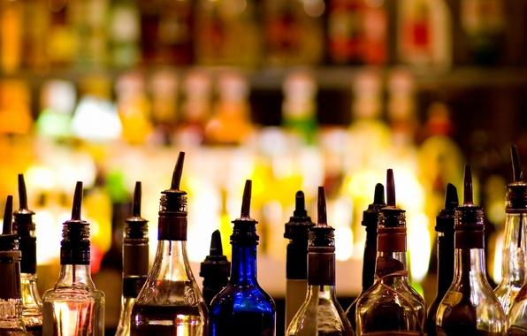 Картинка алкоголь, коктейль, бутылки, напитки, cocktail, drinks, bottles, alkohol