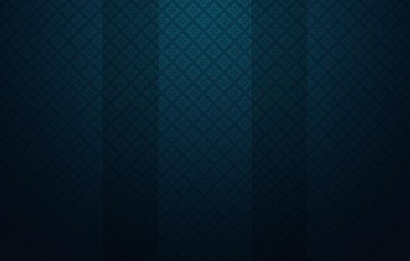 Картинка синий, фон, узоры, текстура