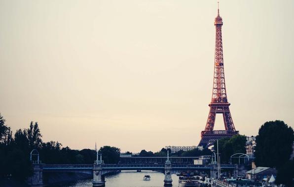 Обои картинки фото paris, париж, эйфелева башня, франция