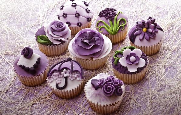 Картинка еда, пирожное, cake, крем, десерт, food, сладкое, кексы, cream, dessert, muffins, cupcakes