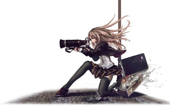 Картинки фотокамера - 418c
