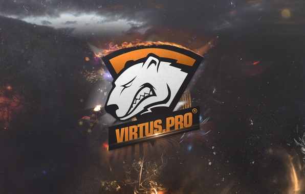 Virtus.pro, dota 2, virtus pro, wallpaper, logo обои (фото ...: goodfon.ru/wallpaper/virtus-pro-dota-2-virtus-pro.html