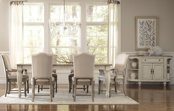 Dining room styles