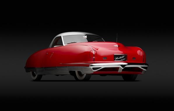 Картинка Chrysler, классика, Concept Car, Thunderbolt, крайслер, 1940