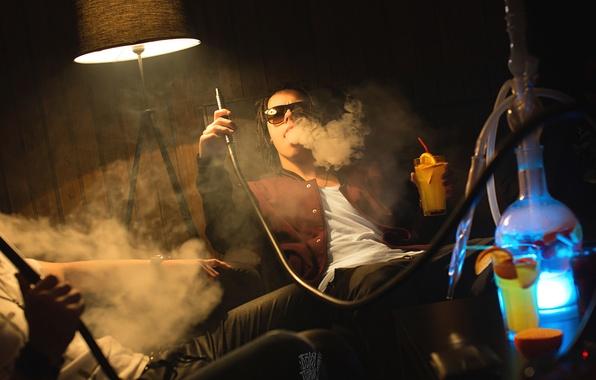 Картинка кальян, дым, фотограф, photography, photographer, Borya Poroh, Боря Порох