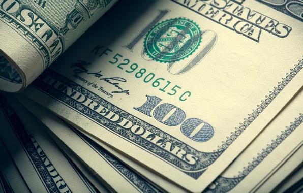 Картинка green, money, dollar, ink