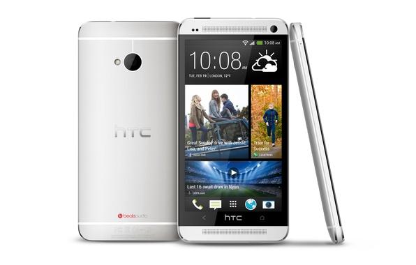 Картинка телефон, андроид, android, one, смартфон, htc, smartphone, HTC One