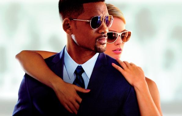 Картинка Focus, мелодрама, драма, криминал, Will Smith, Фокус, комедия, Уилл Смит, Margot Robbie, Марго Робби