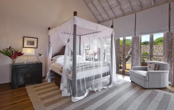 Картинка дизайн, стиль, комната, интерьер, спальня, bedroom, Sri Lanka
