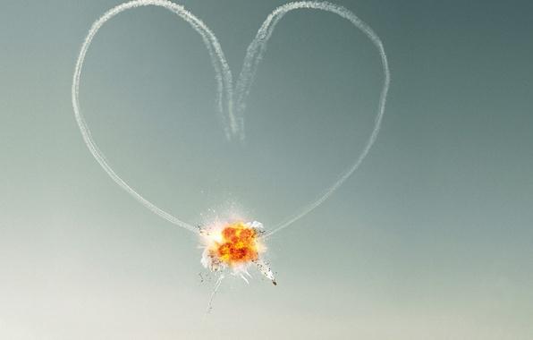 Обои картинки фото love любовь сердце