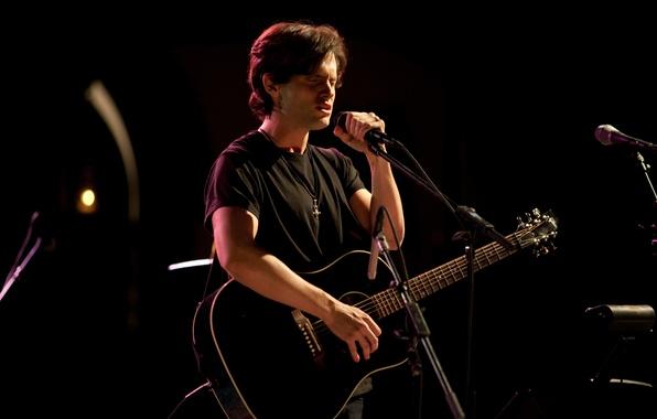 Картинка фильм, гитарист, певец, Penn Badgley, Greetings from Tim Buckley