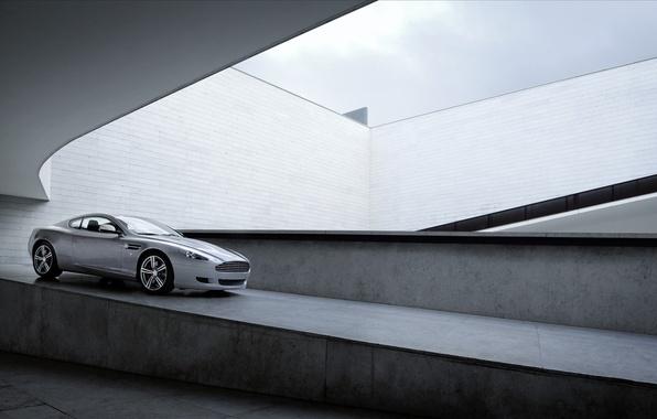 Картинка машины, widescreen, Aston Martin, тачки, cars, auto walls, 1920 x 1200