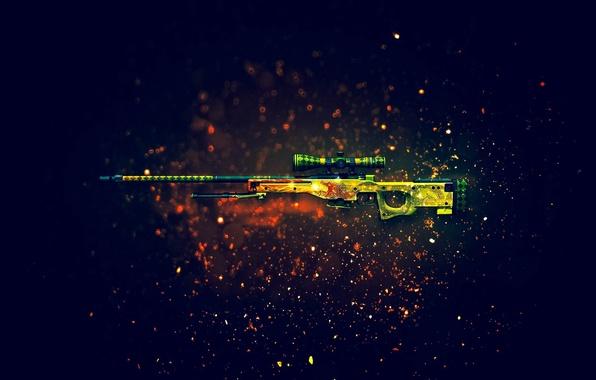 фото оружие cs go