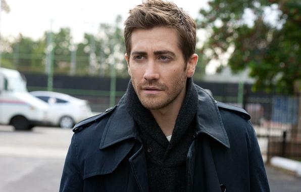Картинка взгляд, актер, мужчина, Jake Gyllenhaal, Джейк Джилленхол, продюсер