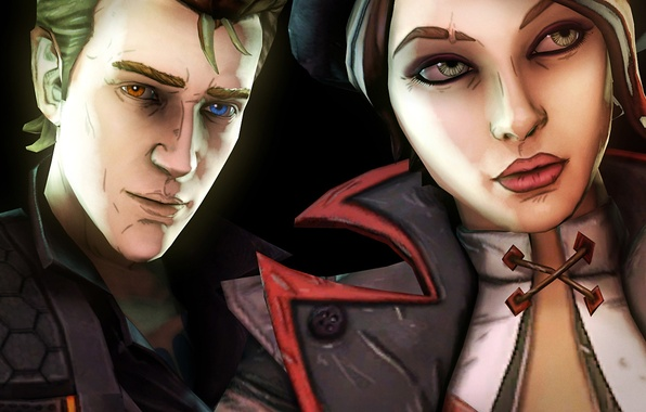 Tales from the borderlands v1. 21 android скачать.