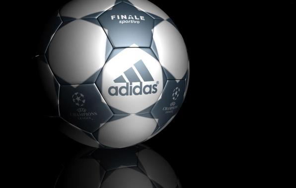 Картинка футбол, спорт, мяч