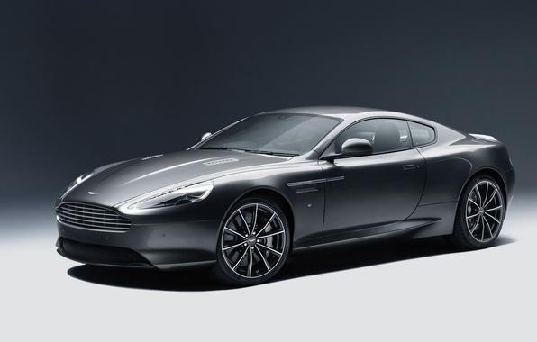 Картинка Aston Martin, астон мартин, DB9, 2015