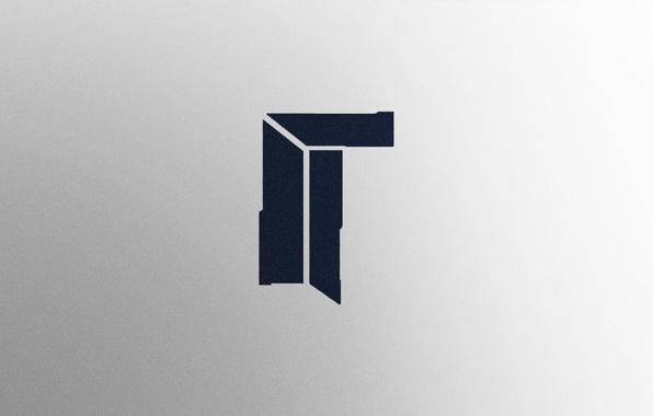 Картинка Логотип, Game, Team, Minimalism, CSGO, Counter-Strike: Global Offensive, CS:GO, Titan, vent designs, Esports