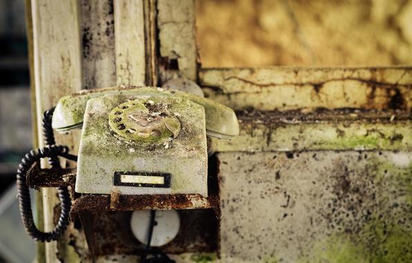 Картинка макро, фон, телефон