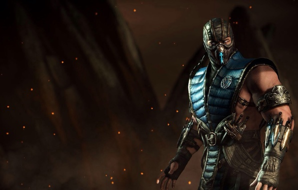 Amazoncom: Mortal Kombat: Christopher Lambert