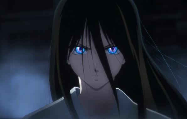 Especial kara no kyoukai (parte 2) only good animes
