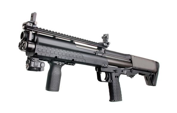 Картинка оружие, ружьё, дробовик, Kel-Tec KSG
