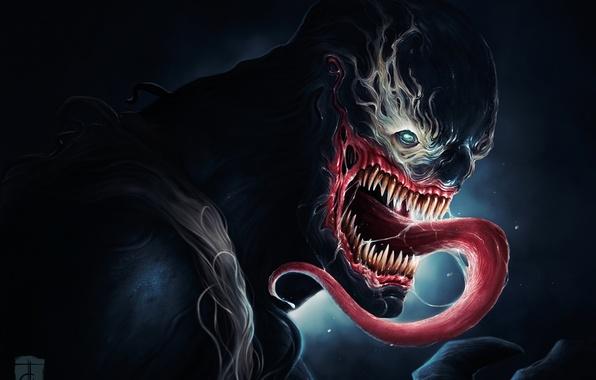 2048x2048 Venom 2018 Movie 4k Ipad Air Hd 4k Wallpapers: Обои арт, Человек-паук, Spider-Man, Venom, SpiderMan