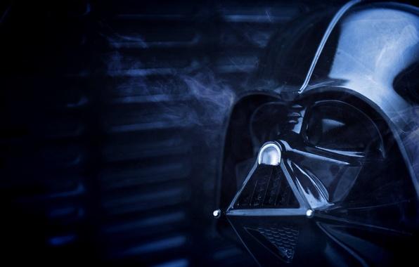 Картинка фон, Star Wars, шлем, Darth Vader, Звездные Войны, Дарт Вейдер