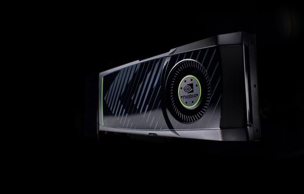Картинка nvidia, Видеокарта, card, GeForce GTX 580