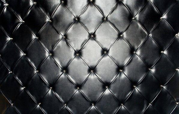 Картинка кожа, black, texture, leather, обивка, skin, upholstery