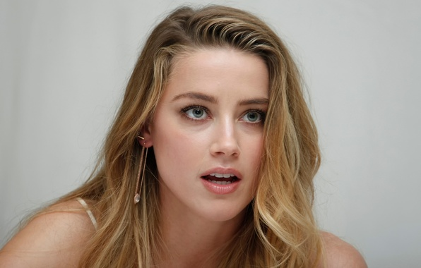 Картинка Amber Heard, фильма, Эмбер Хёрд, пресс-конференция, Супер Майк XXL, Magic Mike XXL