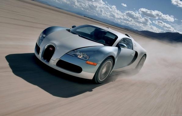 Картинка суперкар, bugatti veyron, бугатти