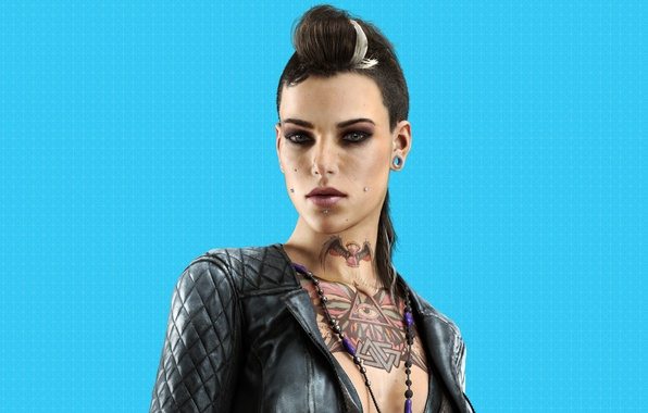 Watch - Watch dogs 2 clara ...