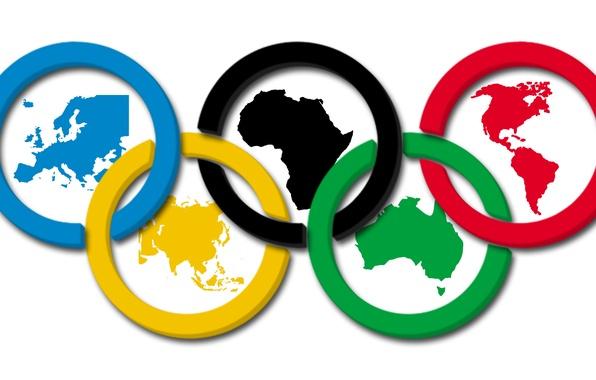 Картинка Россия, Бразилия, Олимпиада, Рио, 2016