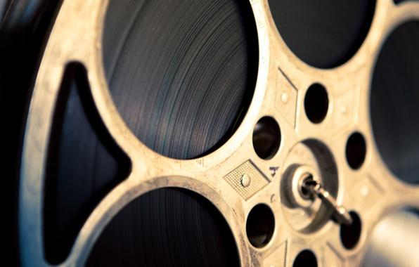 Картинка кино, фильм, пленка, кинолента