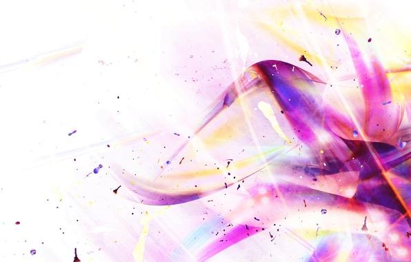 Картинка абстракция, abstract, MadPotato