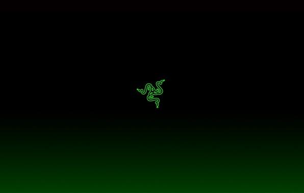 Картинка змеи, значок, логотип, Razer, бренд