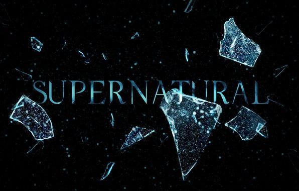 Картинка стекло, осколки, glass, сериал, разбитое, сверхъестественное, supernatural, broken, 6 сезон, spn, intro, season 6
