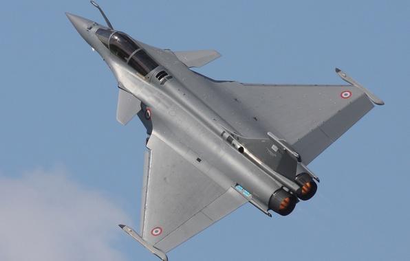 Картинка истребитель, кабина, многоцелевой, Dassault Rafale, «Рафаль»
