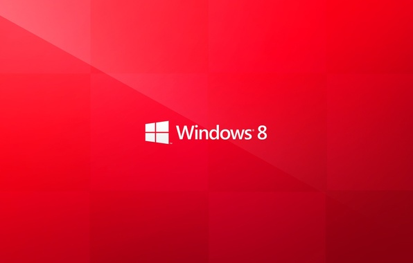 Картинка компьютер, линии, обои, логотип, эмблема, windows, квадрат, операционная система