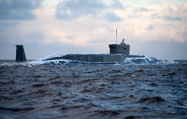 Обои подводная лодка атомная  раздел Песочница размер