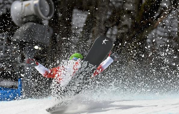 Картинка сноуборд, Сочи 2014, Паралимпийские зимние игры